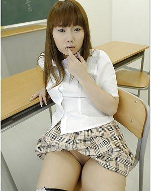 Schoolgirl Porn
